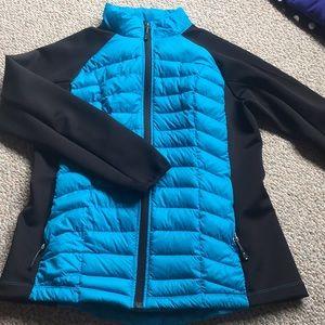 32 degrees Puffy jacket